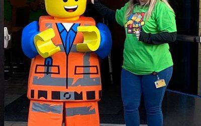 LEGO Fun Run
