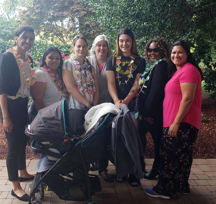 Achieving Better Outcomes for Children – One Family at a Time