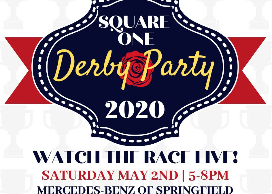 CANCELLED: 2020 Square One Derby Party